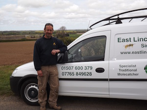 get in touch with east lincs pest control
